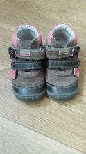 Celoroční obuv, protetika,22