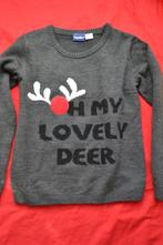 Dívčí svetr na 4-6let, lupilu,116