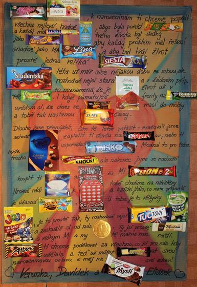 208 Best Torty zo sladkost images, sladkosti, Dareky, Cukrkov