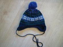 Zimní čepice, h&m,92