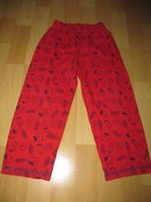 Červené kalhoty, next,104
