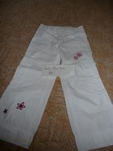 Plátěné kalhoty, cactus clone,98