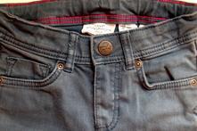 Slim kalhoty l.o.g.g , l.o.g.g.,116