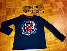 Triko 134-140 cm, pepperts,134