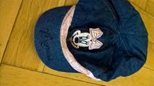 Jeanová čepice, cherokee,116