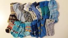 Ponožky, lupilu,18