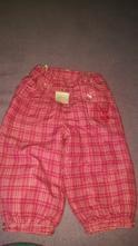 Dívčí zateplené kalhoty, okay,68