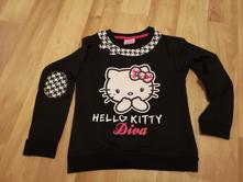 Tričko s hello kitty, disney,110