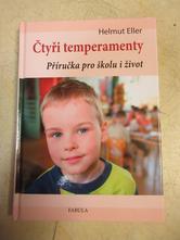 B30     kniha čtyři temperamenty,
