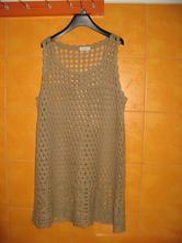Šaty/tunika-c&a-44-46, c&a,44