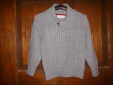 Chlapecký svetr, h&m,110