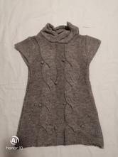 Teplé šaty - tunika vel 116, young dimension,116