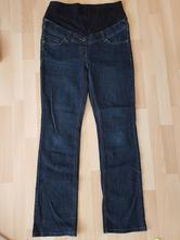 Tehotenske kalhoty c&a, 40
