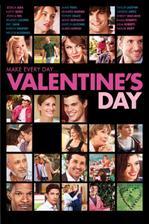 Valentine´s Day - Na sv. Valentýna(r.2010)