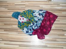 Dívčí šátek, tcm