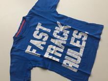 Bavlněné tričko č.350, 134