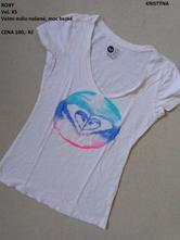 Dámské tričko, roxy,xs