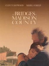 The Bridges of Madison County - Madisonské mosty (r. 1995)