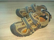 Sandály vel. 31, stélka 20.5cm, agaxy,31