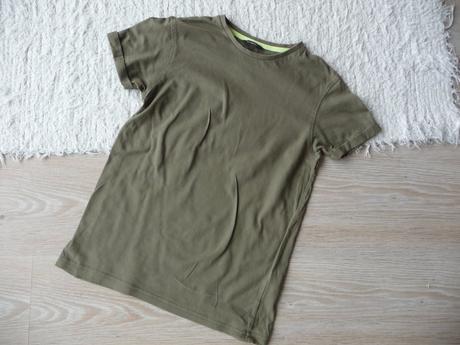 C9 khaki tričko, george,146