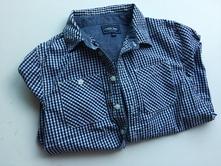 Károvaná košile č.567, cherokee,152