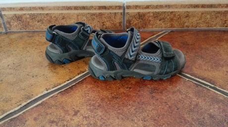 Sandále, superfit,28