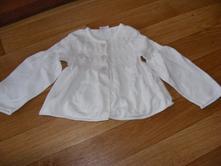 Dívčí svetřík vel. 86, cherokee,86