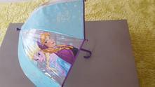 Deštník frozen,ledové království,