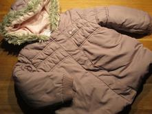 Dívčí zimní bunda, next,110