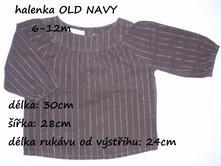 Halenka old navy, old navy,74