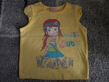 Tričko pro holčičku zn.cherokee vel.86, cherokee,86