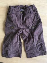 Kalhoty c&a vel. 110, c&a,110