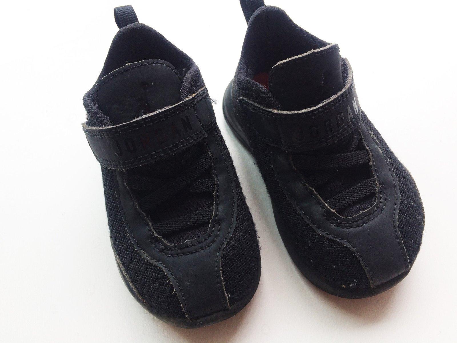 Dětské boty jordan č.233 cbe14a289c