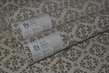 4x bavlněný tkaný koberec nový,