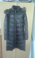 Zimní kabát, orsay,42