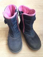 Dětské boty., superfit,29