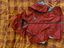 Šusťáková bunda, 116