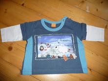 2x tričko, mini mode,62