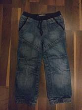 Kalhoty/džíny/rifle, palomino,110