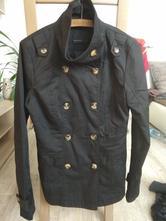 Kabátek, vero moda,s