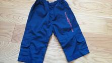 (n4)-slabé klučičí  kalhoty, baby club,74