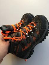 Trekové boty s ptx membránou alpine pro č.214, alpine pro,29