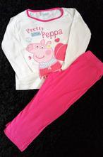 Pyžamo peppa pig, 92