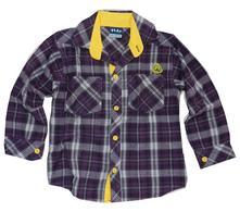 Bavlněná košile, 104