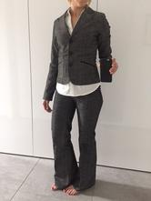 Dámský kostým, orsay,34