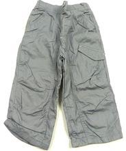 Plátěné kalhoty next v. 86, next,86