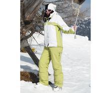 Lyžařský zimní set bunda a kalhoty, kenvelo,l
