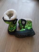 """Zimní boty - """"sněhule"""" vel. 22, 22"""