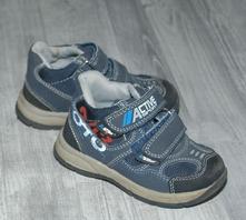 Chlapecké tenisky, bobbi shoes,23