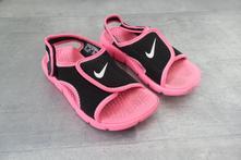 Sandálky nike, nike,28